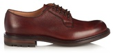 Cheaney Teign 2 grained-leather derby shoes
