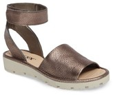The Flexx Women's 'Sunscape' Ankle Strap Sandal
