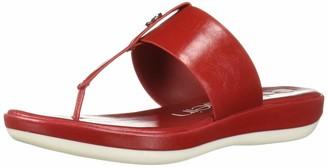 Calvin Klein Women's Kimmy Wedge Sandal