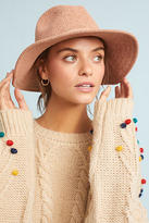 Anthropologie Gutherie Ribbed Sweater Rancher