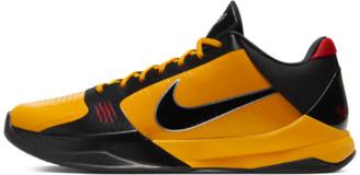 Nike Kobe 5 Protro 'Bruce Lee' Shoes - Size 10.5