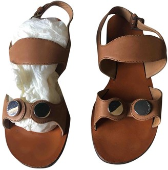 Carven Other Leather Sandals
