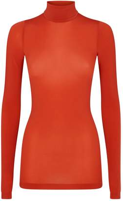 Wolford Buenos Aires Rollneck Pullover Top