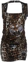 Philipp Plein Short dresses - Item 34768444
