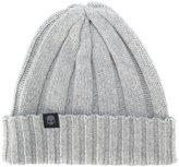 Hydrogen knitted hat