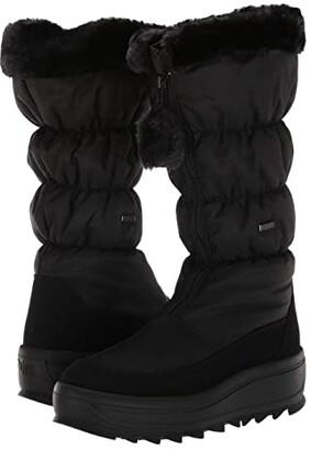 Pajar Toboggan 2.0 Iron (Black) Women's Shoes