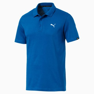Puma Essential Men's Jersey Polo