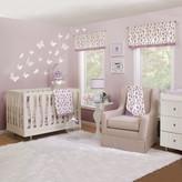 Petit Nest Sophie 4 Piece Crib Bedding Set