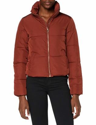 JDY Women's JDYNEWERICA Short Padded Jacket OTW NOOS Quilted