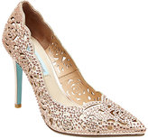 Betsey Johnson Sb-Elsa