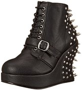 Demonia Women's BRA23/BPU Boot