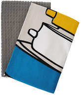 Jamie Oliver Set of 2 Tea Towels
