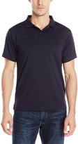 Izod Uniform Men's Short Sleeve Performance Polo