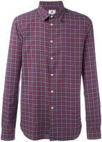 Paul Smith plaid shirt