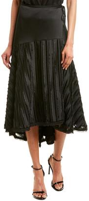 Alexis Danos Midi Skirt