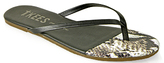 TKEES French Tips - Thong Sandal