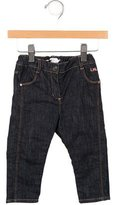 Little Marc Jacobs Girls' Skinny Dark Wash Jeans w/ Tags