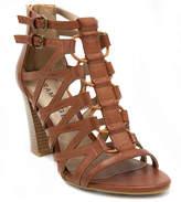 Rampage Women's Elsies Sandal -Cognac