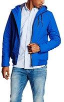 Tommy Hilfiger Men's Thdm Bold Trainer 35 Track Jacket,XL
