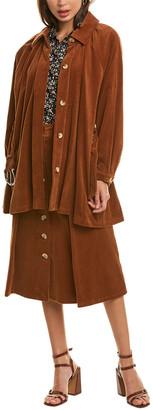 Dodo Bar Or Bella Jacket