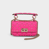 Valentino Garavani Rockstud Spike Mini Shoulder Bag