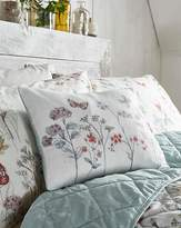 Fashion World Eden Country Meadow Boudoir Cushion