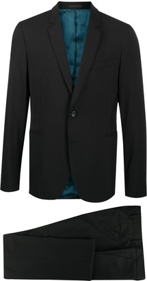 Paul Smith Single Breasted Suit
