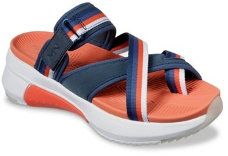 Mark Nason Modern Jogger 2.0 Wedge Sandal