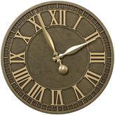 "Geneva 16"" Outdoor Clock"