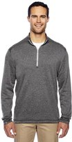 adidas Men's Lightweight Quarter Zip Pullover