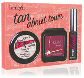 Benefit tan about town hoola makeup set