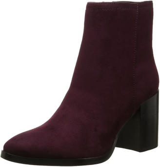 Buffalo David Bitton Shoes Women's B006A-58 S0002J IMI Suede Ankle Boots