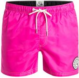 """Quiksilver 14"""" Volley Nylon Swimming Shorts"""