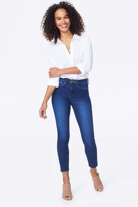 NYDJ Tummy Tuck Jeans by Not Your Daughter's Jeans Women's Skinny Ankle