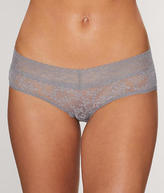 Calvin Klein Bare Lace Hipster Panty - Women's
