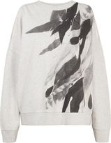 AllSaints Wing Unai Sweat