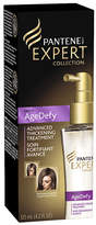 Pantene Expert Collection AgeDefy Advanced Hair Thickening Treatment