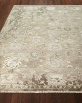 Loloi Rugs Hester Hand-Knotted Rug, 9' x 12'