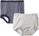 Gerber Baby Boys Training Pant with Peva Lining (Pack of 2)