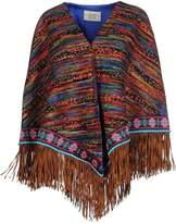 ELLA LUNA Capes & ponchos - Item 41632026