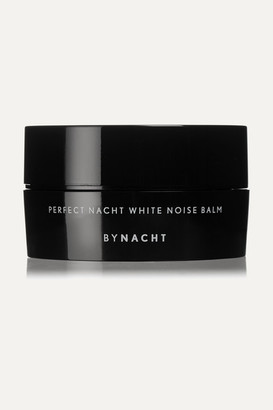 BYNACHT - Perfect Nacht White Noise Balm, 15 Ml - Colorless