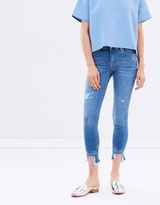 Mng Isa Jeans