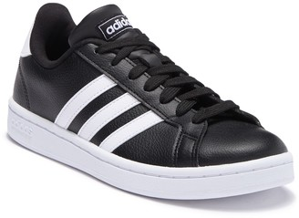 adidas Grand Court Leather Sneaker