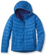 L.L. Bean Girls' Ultralight 650 Down Jacket