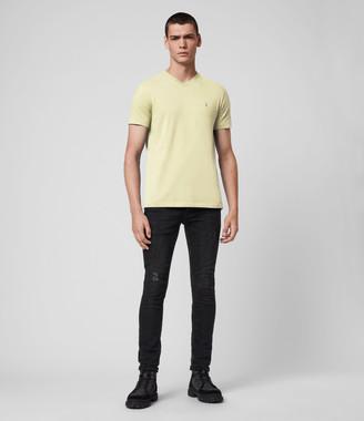 AllSaints Tonic V-Neck T-Shirt