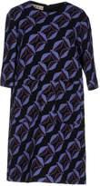 Marni Short dresses - Item 34746190