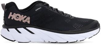 Hoka One One 27mm Clifton 6 Sneakers