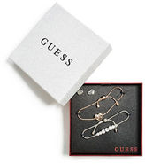 GUESS Women's Friendship Bracelet Gift Set