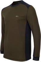 Greg Norman For Tasso Elba Men's Thermal Shirt, Only at Macy's