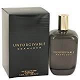 Sean John NEW Unforgivable Cologne 4.2 oz Eau De Toilette Spray FOR MEN